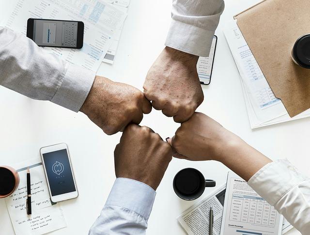 情報システム部門の役割と業務内容